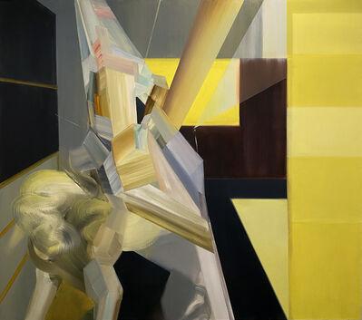 Kristine Moran, 'Self-Efface', 2010