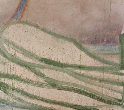 Claude Carone, 'Resting Clouds', 2013