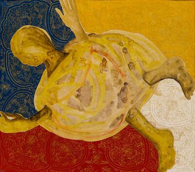 Francesco Clemente, 'No Mud, No Lotus', 2013-2014