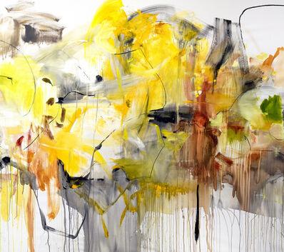 Vicky Barranguet, 'Yards of Love III C', ca. 2020