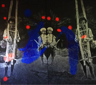 Phattharakon Singthong, 'Deeper in History and People', 2019