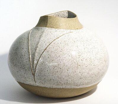 Loren Kaplan, 'Speckled Vessel X-Large', 2020