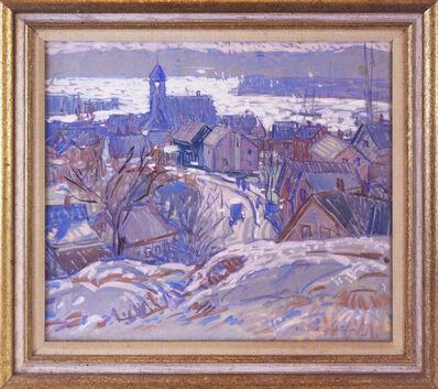 William Lester Stevens, 'Gloucester, Massachusetts ', ca. 1930