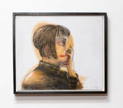 Marcelle Hanselaar, 'Drawing 52', 2016