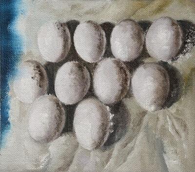 Shih Yung Chun, 'Eggs', 2020