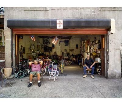 Randal Levenson, 'Brooklyn', 2010-2020