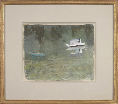Janice Biala, 'Untitled'