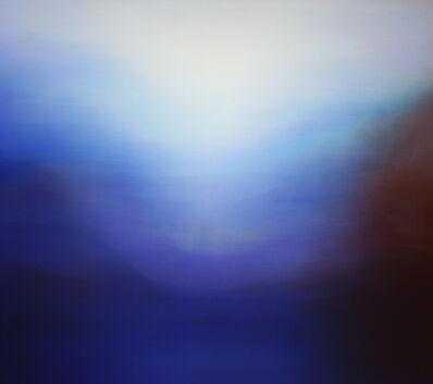 Helene B. Grossmann, 'Herbstlicht', 2018
