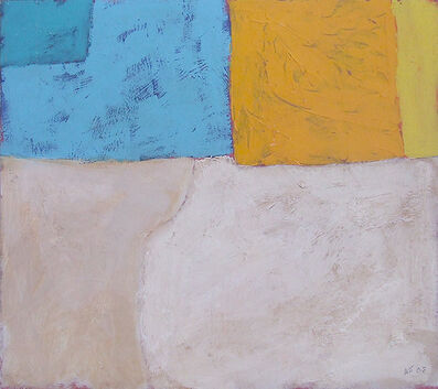 Andrew Johnstone, 'Road to Jerusalem (881)', 2004
