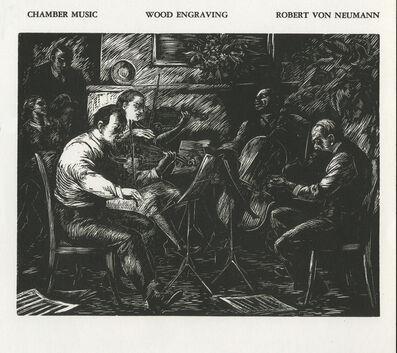 Robert Franz Von Neumann, 'Chamber Music', 1937