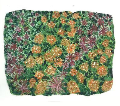 Jarrett Key, 'Alabama Flowers (Daytime)', 2020