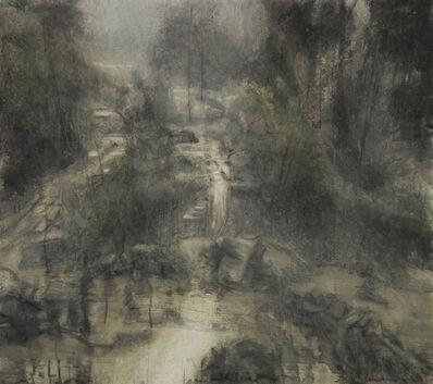 "J. Li, '""Silence After..""', 2017"