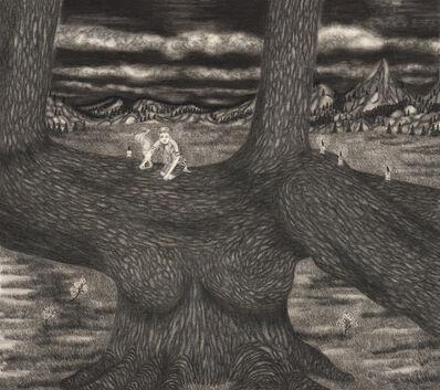 Jeff Olsson, 'The Drifter', 2012