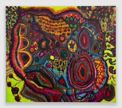 Rob Ventura, 'Pathogen II (Bacillus anthracis)', 2020