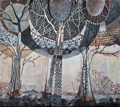 Daniel Blignaut, 'Dreaming of Africa '