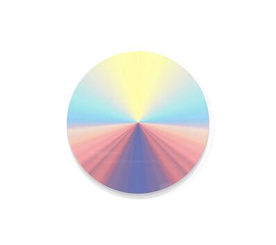 Lyès-Olivier Sidhoum, 'Unlimited Sky', 2020