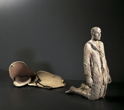 Hanneke Beaumont, 'Bronze #36', 1996-1997