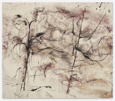 Peppi Bottrop, 'Sorh [Soil of reddish hue] 5', 2020