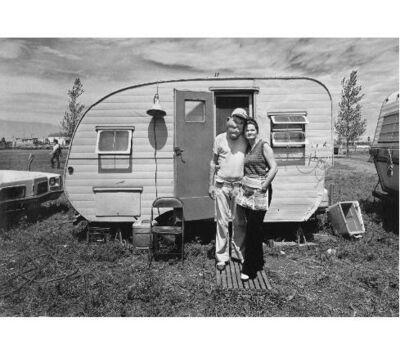 Randal Levenson, 'Bob and Virginia Melvin', 1970's