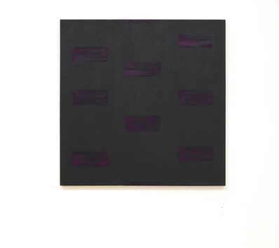 Edith Baumann, 'Pattern Recognition no. 26', 2019
