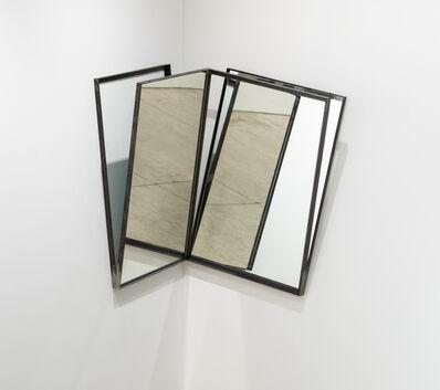 José Pedro Croft, 'untitled', 2018