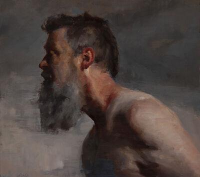 Zack Zdrale, 'Head Weather', 2020