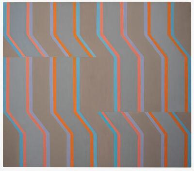 Michael Loew, 'Open Spaces Series, KA', 1970