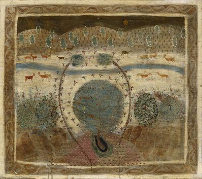 Merab Abramishvili, 'Paradise', 1996