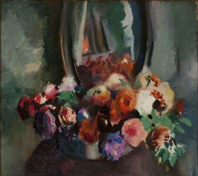 Arthur Beecher Carles, 'Bouquet of Flowers (Still Life with Flowers)', ca. 1924
