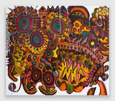 Rob Ventura, 'Pathogen VI (Rabies Virus)', 2020