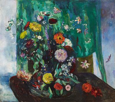 Arthur Beecher Carles, 'Autumn Bouquet', ca. 1920s