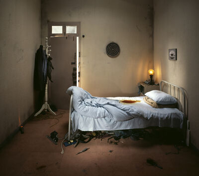 Chen Wei, 'House of Recovery', 2008