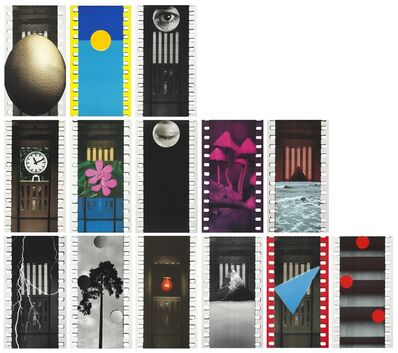 Tacita Dean, 'Film Stills ', 2011