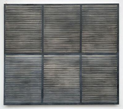 Natalie Arnoldi, 'Blinds II', 2013