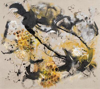 Judi Harvest, 'Nuptial Flight', 2008