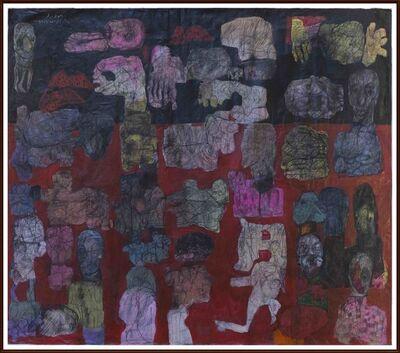 Omran Younis, 'Untitled ', 2015