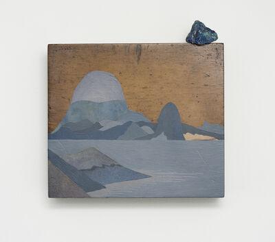 Amanda Mei, 'Pintura de Paisagem (I, II & III)', 2018