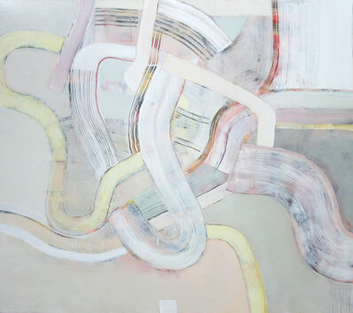 Robert Jessup, 'Ghost Bones', 2014