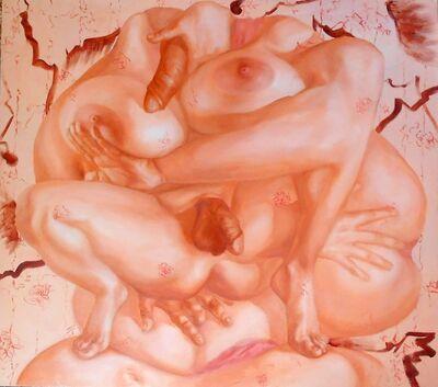 Svetlana Sokolovskaya, ' Adam and Ewa №1035', 2012