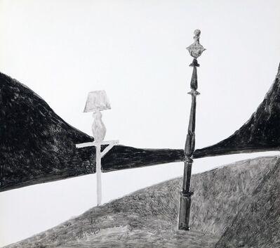 Boris Kocheishvili, 'At the river', 1998