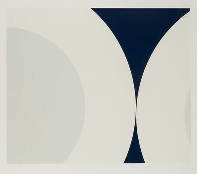 Nassos Daphnis, 'SS-27-76', 1976