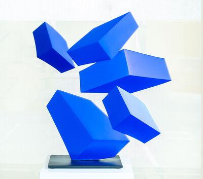 Rafael Barrios, 'Obtuse', 2018