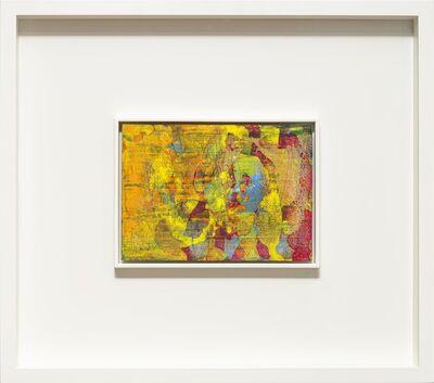 Gerhard Richter, 'Untitled (7.4.88)', 1988