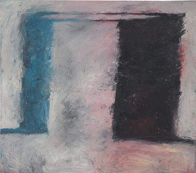 Tom Lieber, 'Distance III', 1983