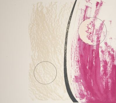Barbara Hepworth, 'Orchid', 1970