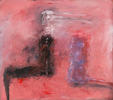 Tom Lieber, 'Pink Guardian', 1984