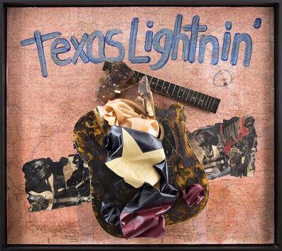 Bernie Taupin, 'Texas Lightnin'', 2019