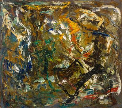 Rolph Scarlett, 'Untitled', ca. 1947