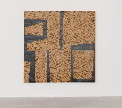 Yves Zurstrassen, '15 04 04 la tierra del sol', 2015