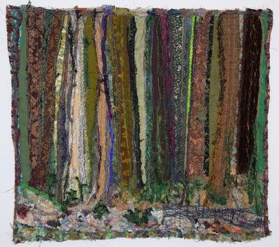 Alyson Vega, 'Forest Edge', 2019